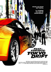 Fast 3 The Fast and the Furious: Tokyo Drift (2006) เร็ว..แรงทะลุนรก ซิ่งแหกพิกัดโตเกียว