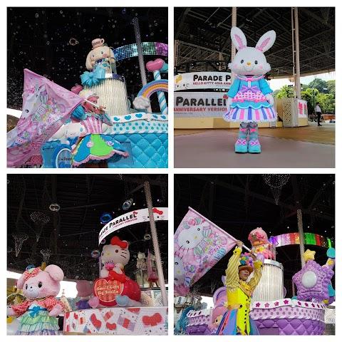 【大分景点】日本北九州亲子游@Day6 三丽欧和谐乐园 Sanrio Harmonyland 一日游
