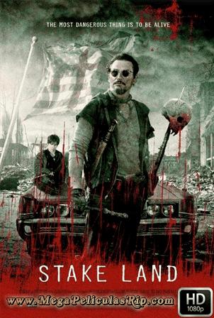 Tierra De Vampiros 1080p Latino