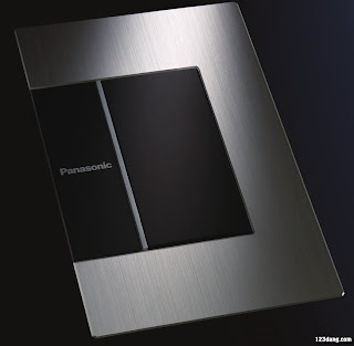 Công tắc ổ cắm Panasonic, Thiết bị điện Panasonic