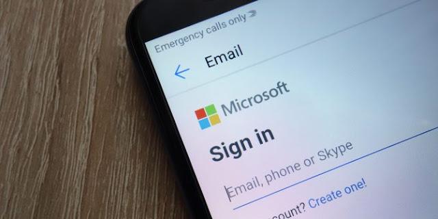 كيفية إلغاء الوصول لتطبيق ما إلى حساب مايكروسوفت