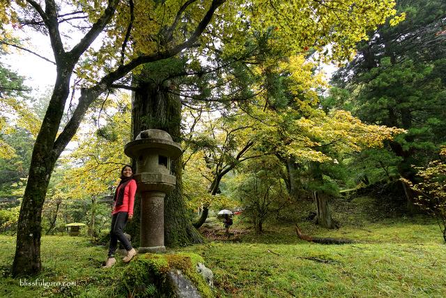 UNESCO World Heritage Site Nikko Japan Blog