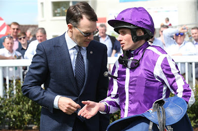 Who will be the top trainer at Royal Ascot?
