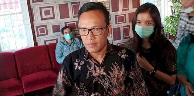 Desak Mendag Lutfi Mundur, Relawan Jokowi: Baru Lima Bulan Menjabat Sudah Bikin Dosa