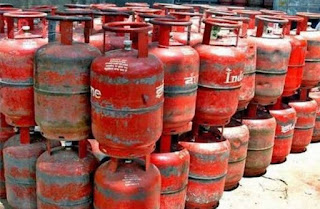 LPG cylinder becomes expensive again