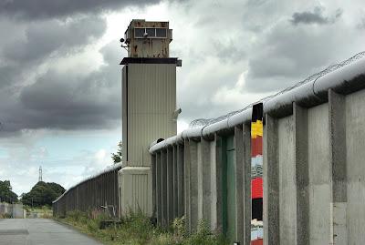 HM Belmarsh prison escape picture