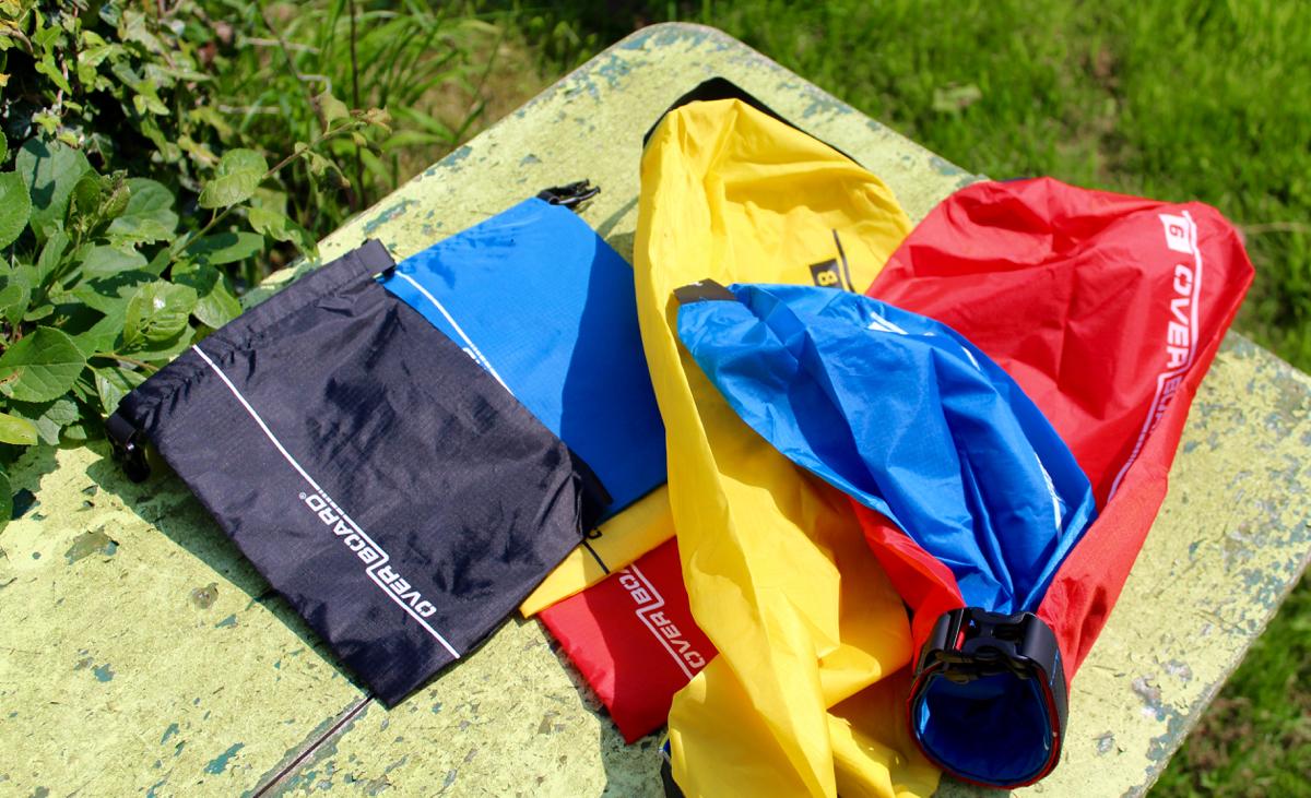 Overboard Waterproof Bags