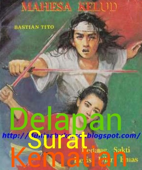 Cerita silat serial Mahesa Kelud Pendekar Pedang Sakti Keris Ular Emas