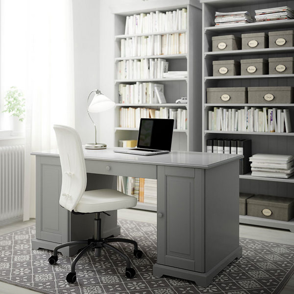 Traditional Fitted Bespoke Home OFFICE FURNITURE UK Ikea  Best