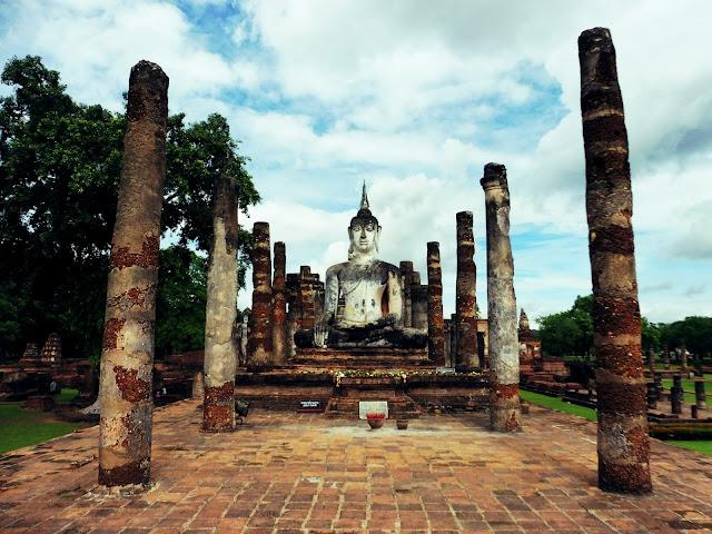 sukhothai turismo