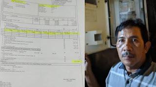 Viral Teguh Harus Bayar Tagihan Listrik Rp 20 Juta, Sudah Protes PLN Tapi Tetap Harus Bayar