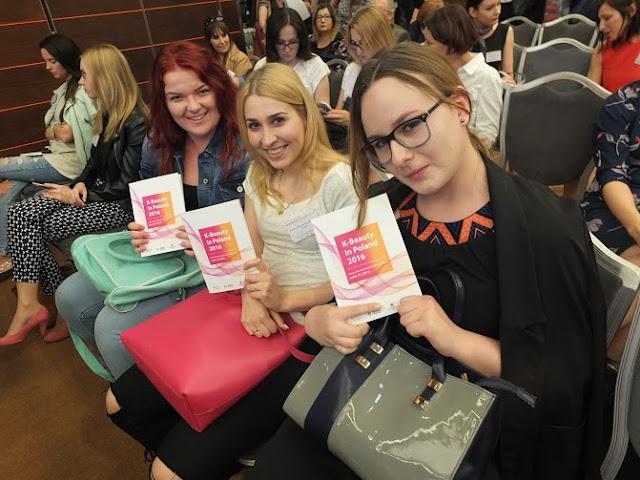Interendo i K-Beauty in Poland 10.06.2016r. jedyna  w Polsce konferencja dla Fanów Azjatyckiego Piękna ;)