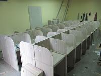 Kontraktor Furniture Pengiriman Luar Pulau Jawa