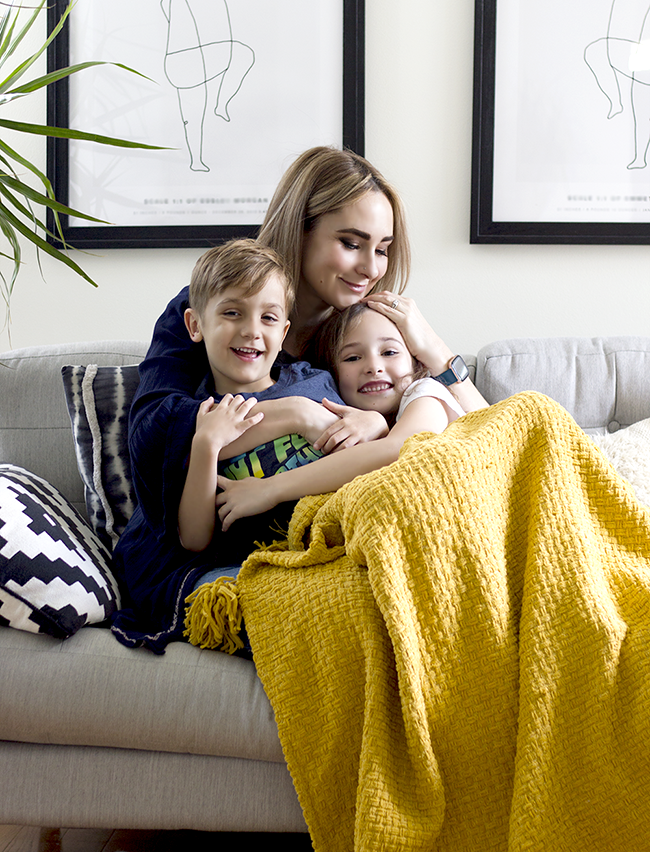 What Motherhood Means to Me