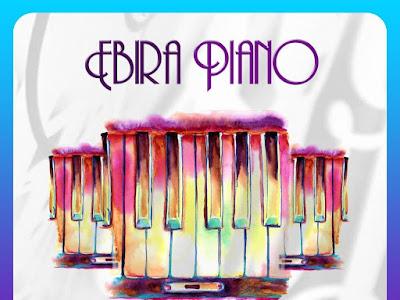 Omo Ebira ~ Ebira Piano Freebeat