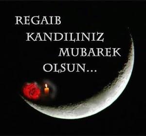 Mehmet Ali Arslan kandil mesajı