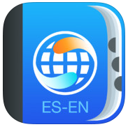 Spanish-English Translation Dictionary and Verbs for iPhone and iPad