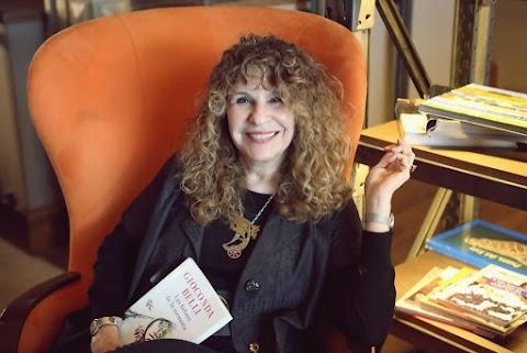 #LASIMPRESCINDIBLES  Gioconda Belli «la crítica sigue siendo masculina y es bien dura con las mujeres aunque esté mejorando»   Yaazkal Ruiz