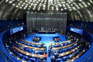 Concurso do Senado é autorizado e salários podem chegar a até R$ 32 mil
