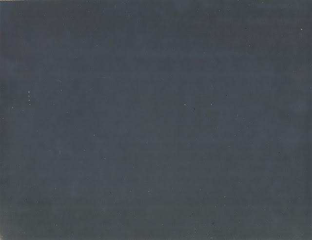 Blackout as seen from Mt. Zoar, June 16, 1942