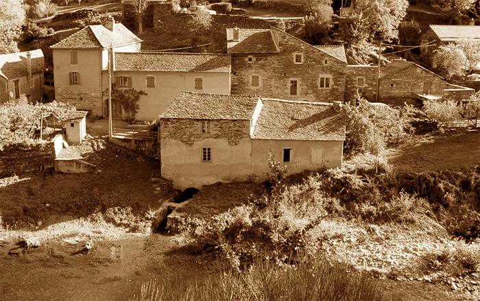 Moulin de Grattegals
