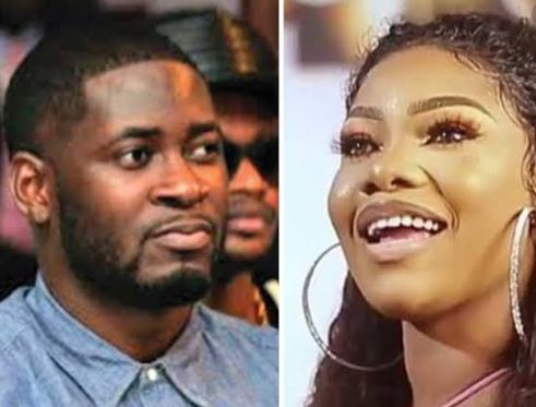 Tacha ends her management relationship with Tee Billz' company