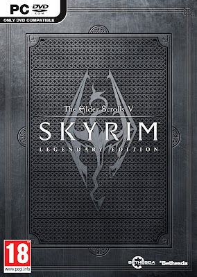 The Elder Scrolls V: Skyrim – Legendary Edition [Black Box]