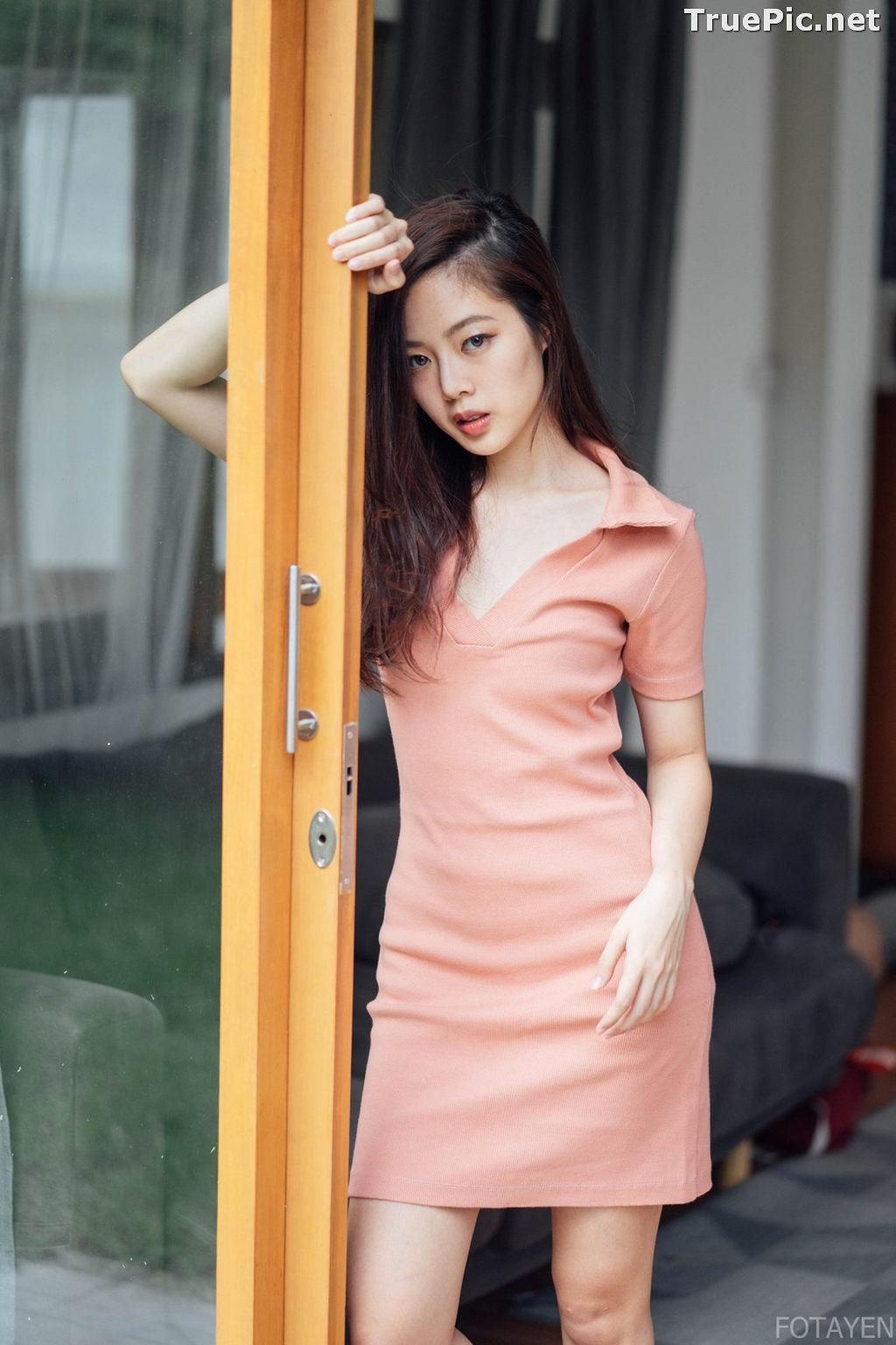 Image Thailand Model - Chanitar Sophawatanon - Pink Lady - TruePic.net - Picture-6