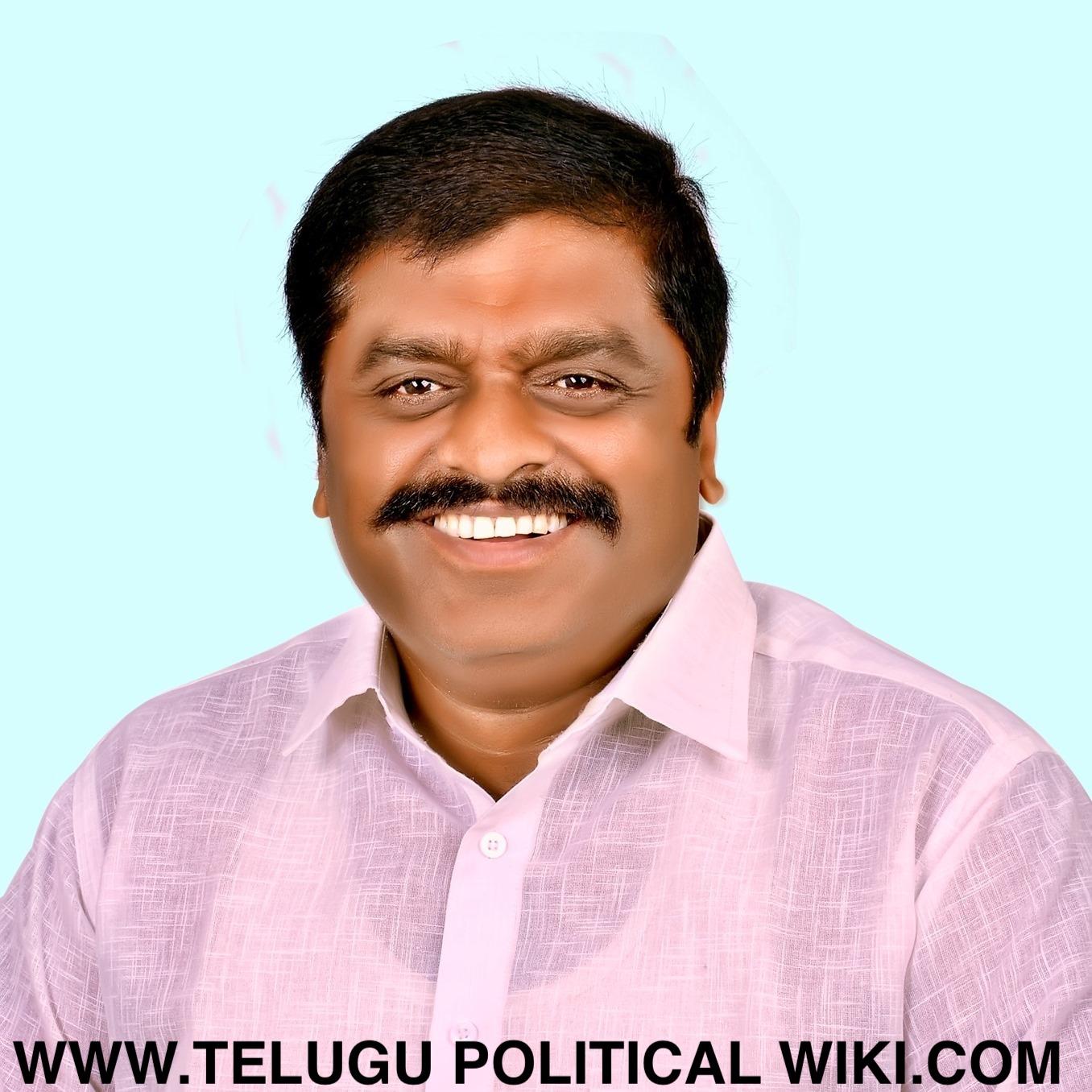 Cheruku Srinivas Reddy