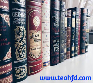 www.teahfd.com/ENGLISH LITERATURE