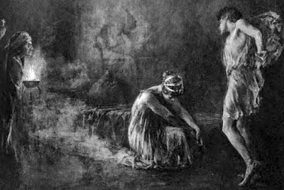 Hypatia'nın vefatı, Hypatia'nın ölümü