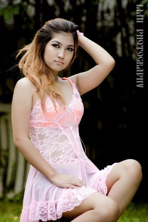 Myanmar Actress Sexy Video