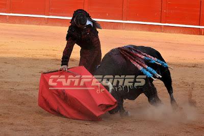 Rey Juan Carlos Toros Aranjuez Despedida