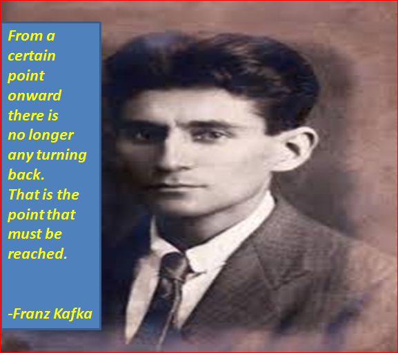 Mathematics Equity: When A White Male Hits It Out Of The Park,Franz Kafka