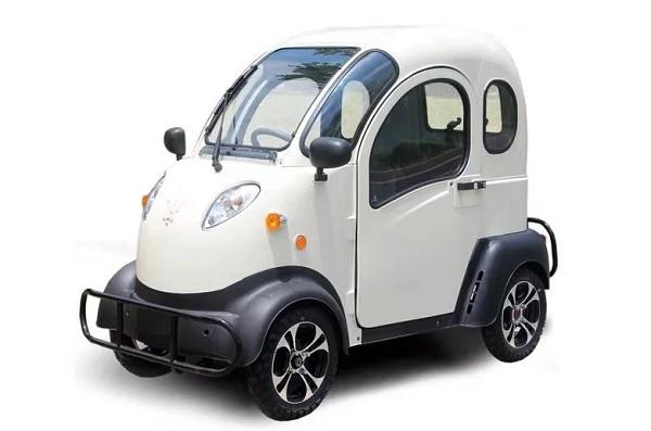 Fonix K5MS auto más barato Argentina