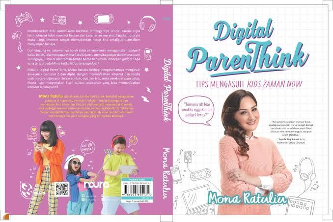 Mengasuh Anak Zaman Now ala Digital ParenThink