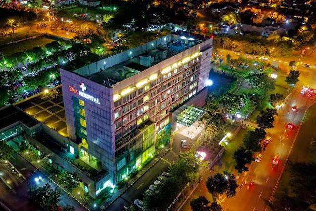 ilustrasi Rumah Sakit - Jadwal Praktek Dokter RSU Rachmi Dewi GKB Gresik