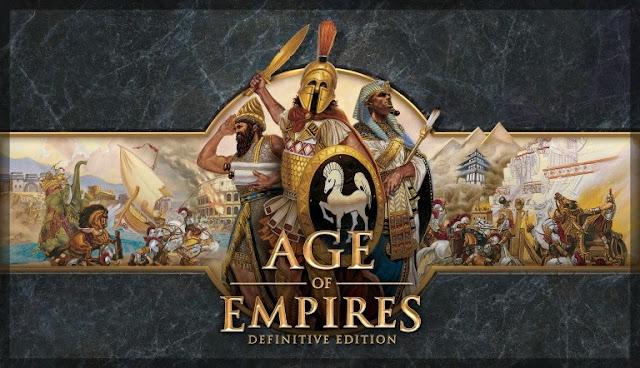 إلغاء جميع الطلبات المسبقة للعبة Age of Empires : Definitive Edition بعد تأجيلها !