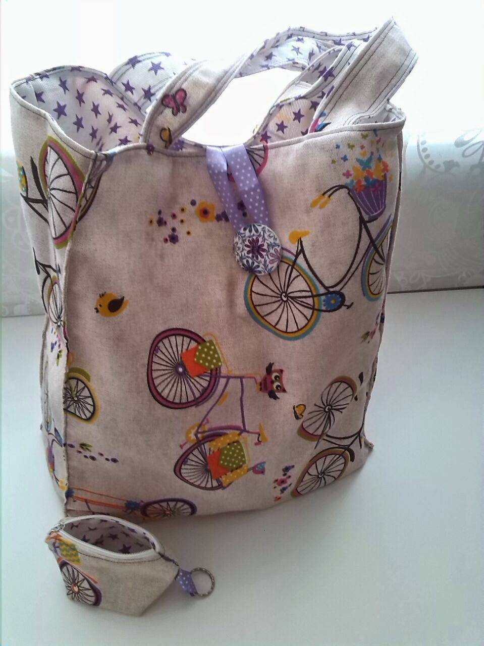 bolso, bag, tote, costura, sewing, couture