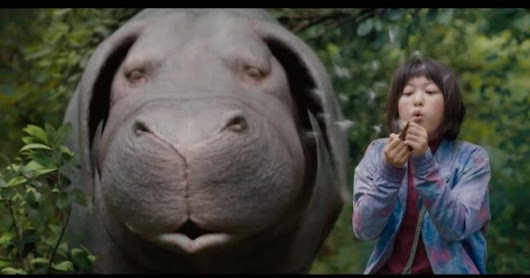 NETFLIX'S OKJA IS A HEART-BREAKING REMINDER OF FOOD INDUSTRY