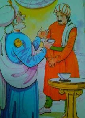 Akbar Birbal ki Kahani Hindi 2020