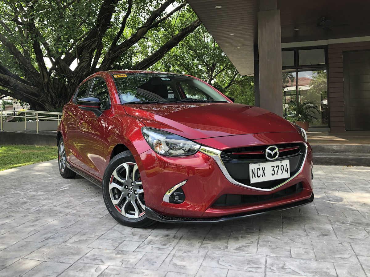 Kelebihan Mazda 2 2019 Sedan Spesifikasi