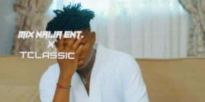"(VIDEO) [Video] T Classic – ""Think About It""(Mp4 Download)"