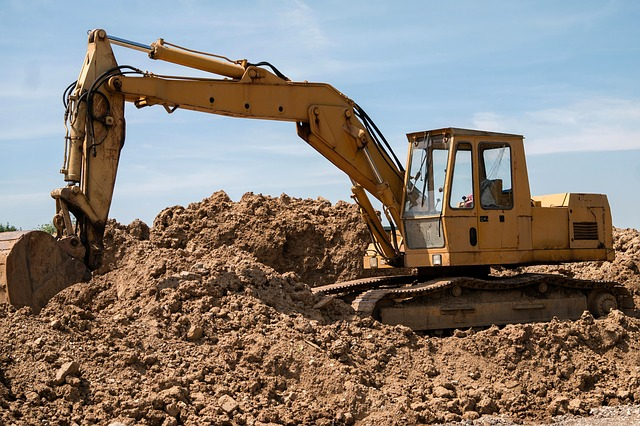 Mengenal Pekerjaan Tanah Pada Proyek Jalan