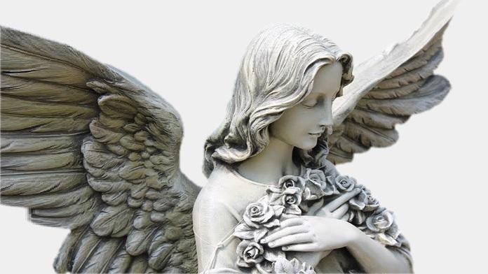 L'angelo della morte