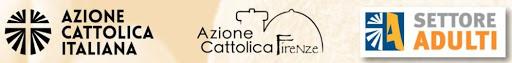 La pagina del settore adulti dell'AC di Firenze