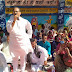 झारखण्ड मुक्ति मोर्चा जिला कमिटी के सदस्यों ने किया धरना प्रदर्शन