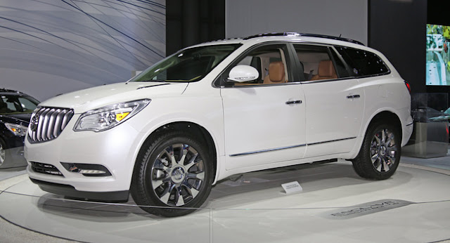 2016 Buick Enclave Owners Manual Pdf