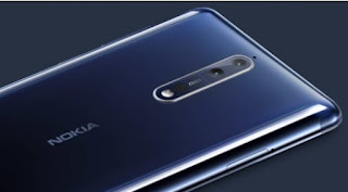 HMD Presents the Highest Model of Nokia 8 with 6GB of RAM and 128GB ROM