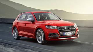 Nouvelle ''2018 Audi SQ5 '', Photos, Prix, Date De Sortie, Revue, Nouvelles